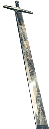 Blade of Beowulf
