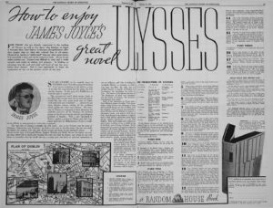 How to Read Ulysses